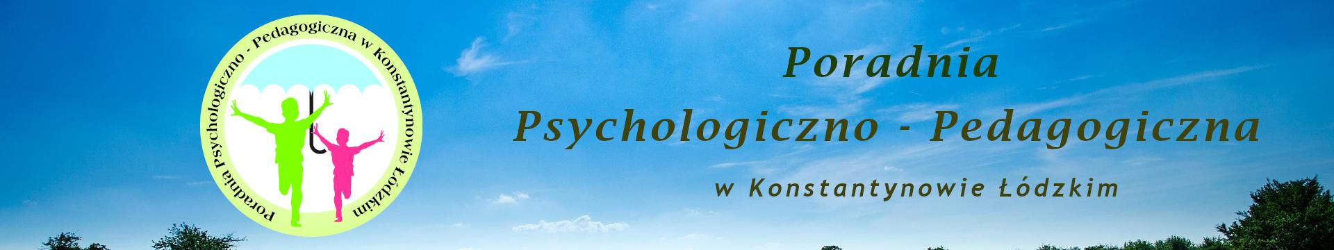 Poradnia Psychologiczno-Pedagogiczna w Konstantynowie Łódzkim